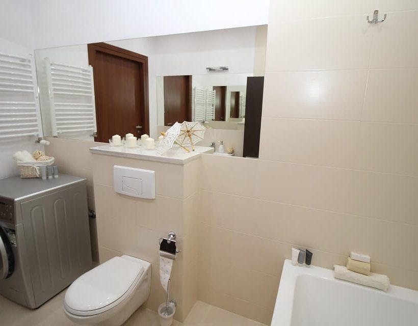 Wanny do małych łazienek