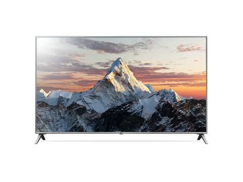 Telewizory z funkcją Smart TV
