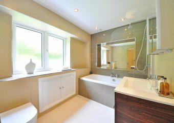 Salon łazienek – pomysł na aranżację własnej łazienki