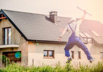Wykończenie mieszkania pod klucz