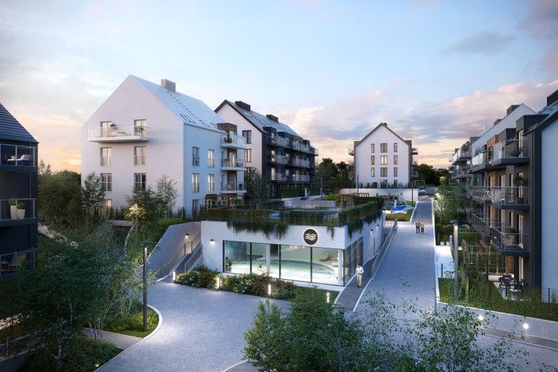 Inwestycja w nieruchomości w miejscowości Sobótka