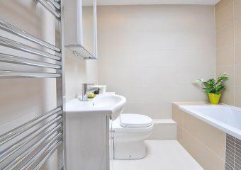 Jak wybierać grzejniki łazienkowe?